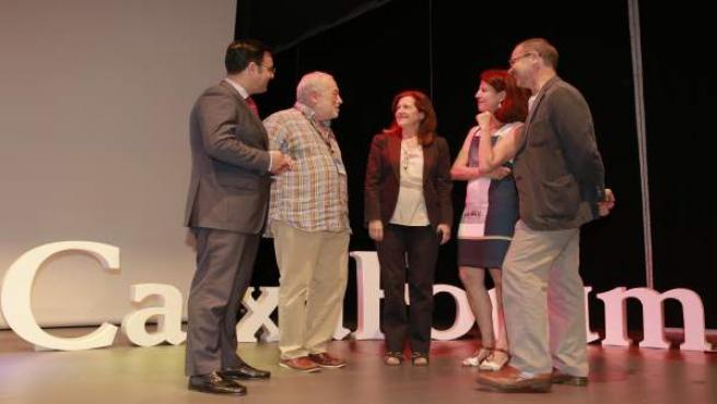 Sevilla expone ante ciudades el proyecto de integración en Polígono Sur