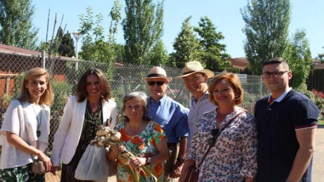 PP de Granada pide la creación de huertos de ocio