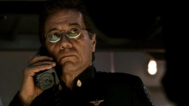 "Edward James Olmos: ""'Battlestar Galactica' estaba mejor hecha que 'Blade Runner'"""