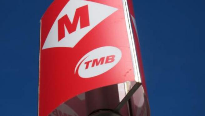 En la imagen Metro de Barcelona.