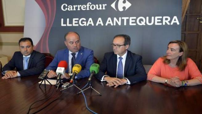 Carrefour Antequera