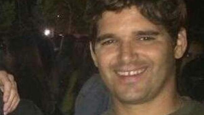 Imagen del español fallecido en el atentado de Londres, Ignacio Echeverría.