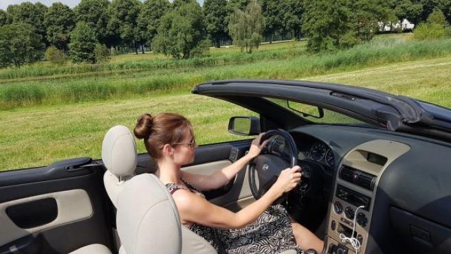 Las elevadas temperaturas hacen que el coche pueda sufrir más averías.