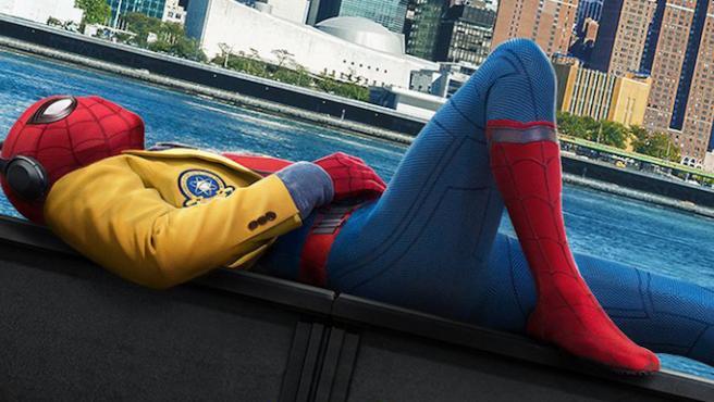 Escucha el tema de 'Spider-Man: Homecoming' de Michael Giacchino
