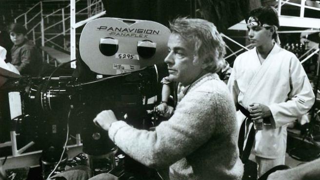 Fallece el cineasta John G. Avildsen ('Rocky', 'Karate Kid')