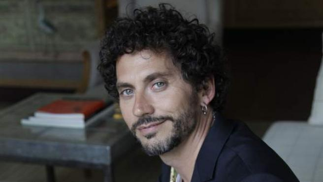 El actor y director Paco León.