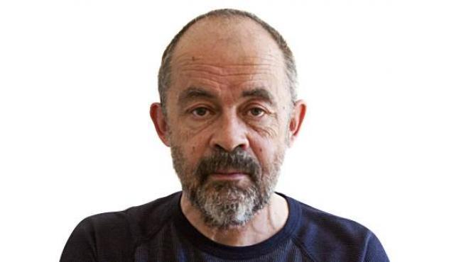 José Ángel González, escritor y periodista.