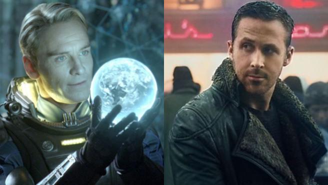 ¿Se está planteando Ridley Scott conectar 'Alien' y 'Blade Runner'?