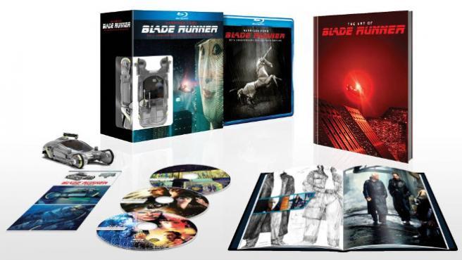 20 cosas que (probablemente) no sabías de 'Blade Runner'