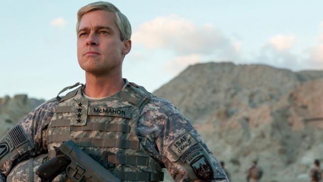 'Ad Astra': Tommy Lee Jones y Brad Pitt llevarán 'Apocalypse Now' al espacio