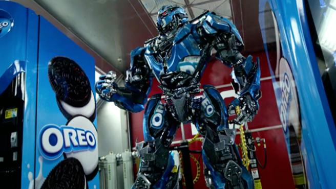 Vídeo del día: Toda la publicidad encubierta del cine de Michael Bay