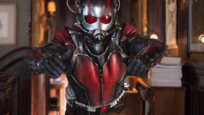 ¿Por qué Edgar Wright no dirigió 'Ant-Man'?