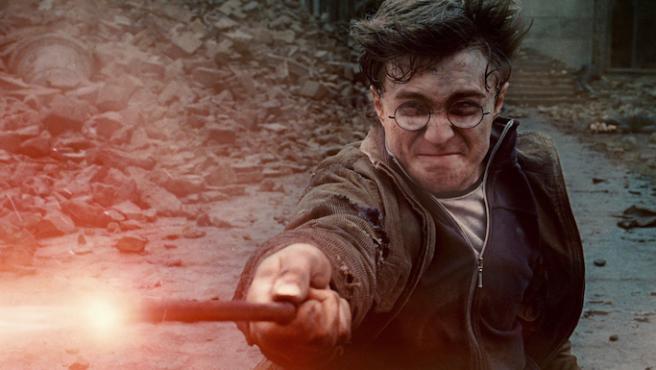 #HarryPotter20: Así puedes lanzar hechizos en Facebook