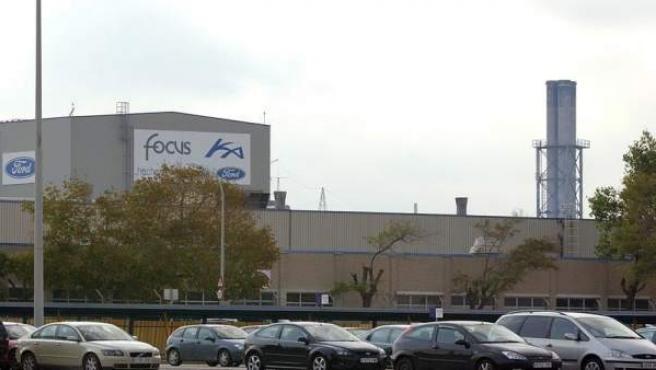 Concesionario Ford