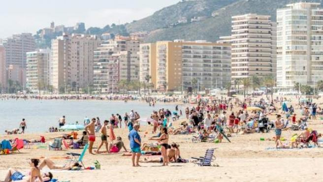 Playa de Cullera