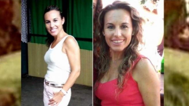 Manuela Chavero, la pacense desaparecida el 4 de julio de 2016.