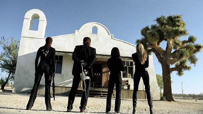 Quentin Tarantino pasará por el altar