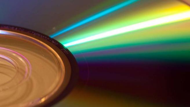 Los CDs y DVDs son productos tradicionalmente gravados con el canon digital.
