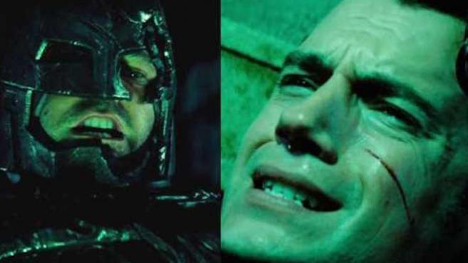 Marvel vuelve a burlarse de 'Batman v Superman' con Deadpool