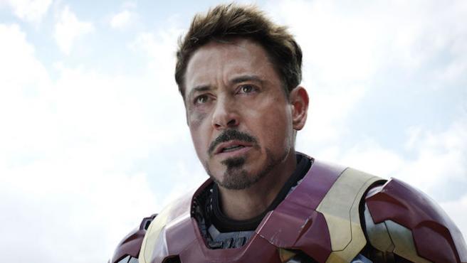"""Robert Downey Jr.: """"Quiero abandonar Marvel antes de que dé vergüenza"""""""