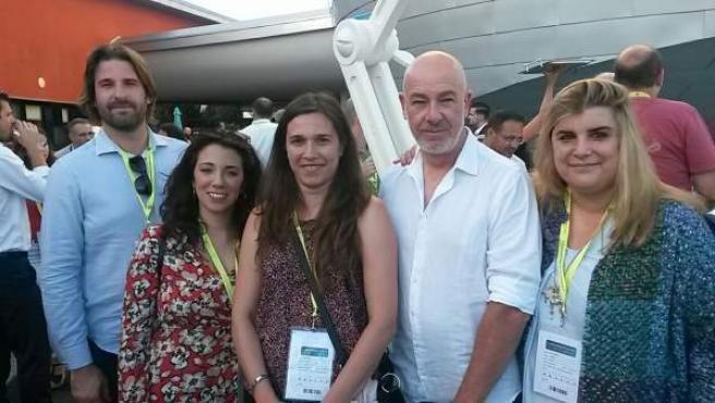 La Fundación Bit acompaña a tres 'startups' de Baleares