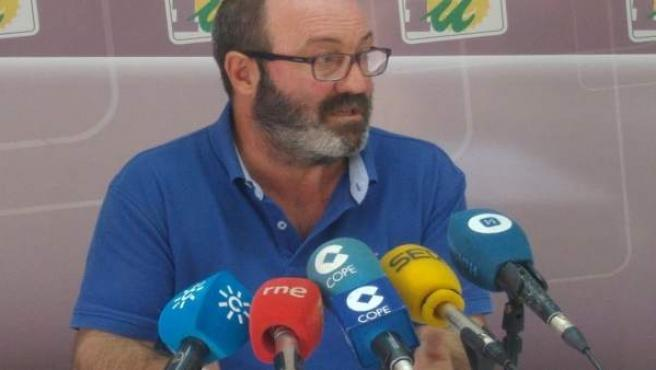 Pedro Jiménez