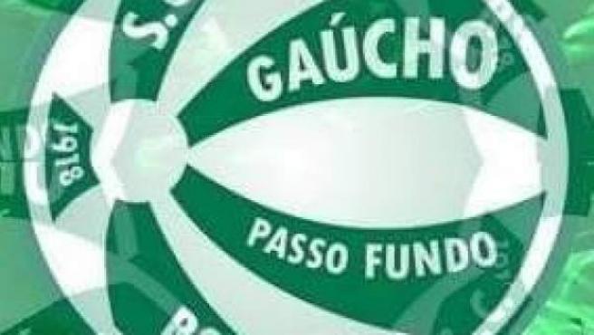 Escudo del Sport Club Gaúcho.