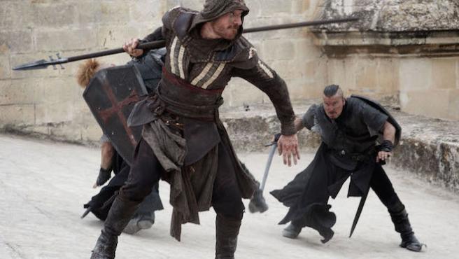 'Assassin's Creed' será una serie de televisión