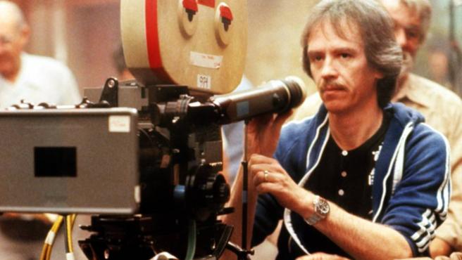 John Carpenter dará el salto a las series de televisión