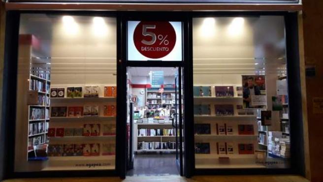 Agapea.Com libros urgentes empresa librería malaga malagueña cultura lectura
