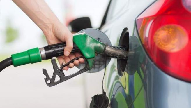 Las gasolineras de peaje suelen ser más caras.