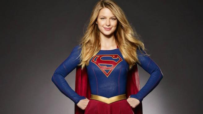'Supergirl' T3: Una actriz de 'Smallville' será la nueva madre de Kara