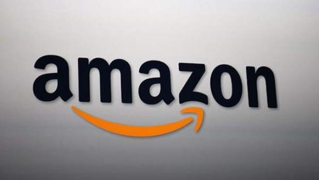 Logotipo de Amazon.