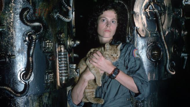 """Ridley Scott: """"Ripley podría salir en las precuelas de 'Alien"""""""