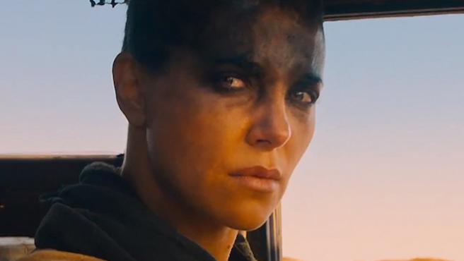 """Charlize Theron: """"Las precuelas de 'Mad Max' ya tienen guiones"""""""