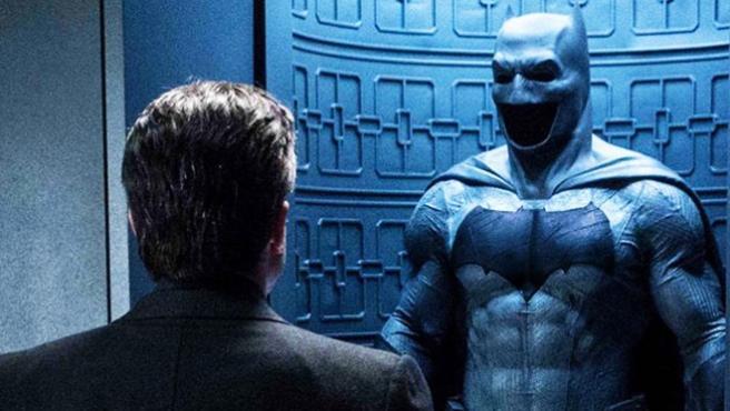 Es oficial, 'The Batman' no contará con el guion de Ben Affleck