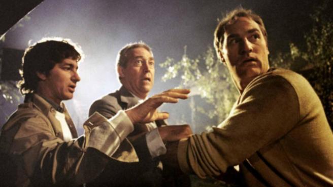 Un técnico de 'Poltergeist' afirma que la película realmente la dirigió Steven Spielberg