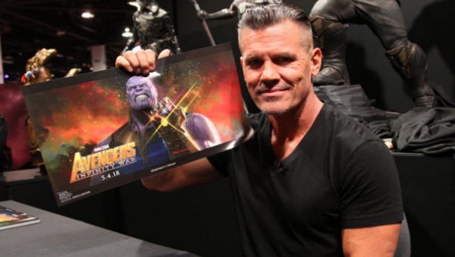 Llega el terror: Marvel desvela al Orden Negro de 'Vengadores: Infinity War'