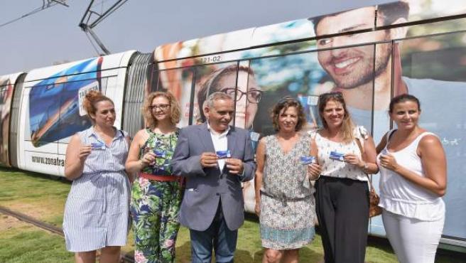 Nota De Prensa Y Fotografías: Zct Campaña