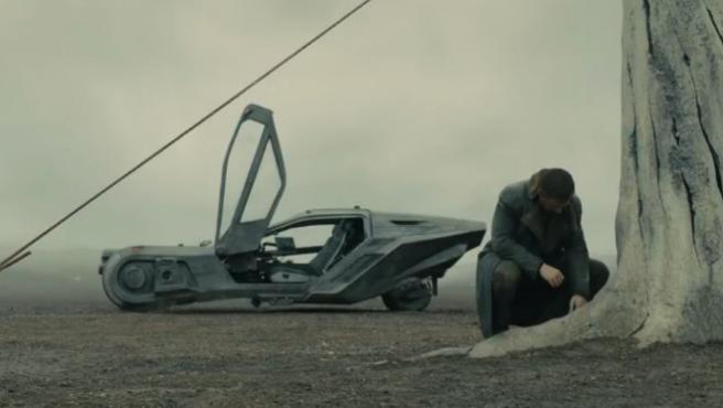 El nuevo tráiler de 'Blade Runner 2049' dispara el hype hasta la Puerta de Tannhauser