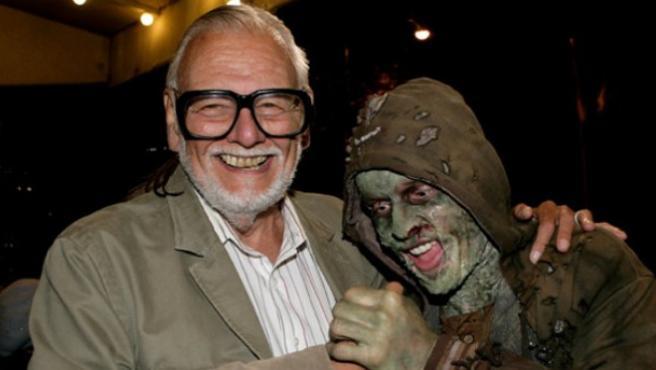 Muere George A. Romero, maestro del terror y creador del subgénero zombie