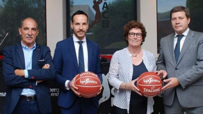 Gipuzkoa y Miraflores ingresan en la ACB.