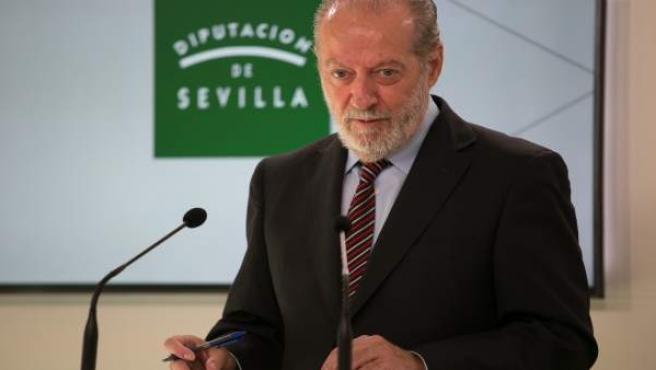Np: Diputación Logra 92% De Financiación Para Programa Empleo Joven, Dotado Con