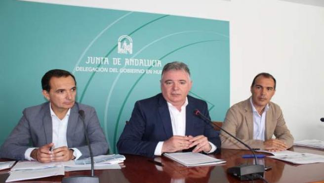 Nota Y Foto Junta (Presentación Incentivos Idea)