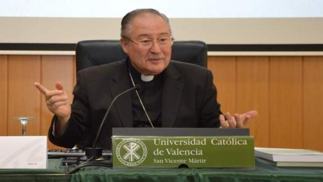 Esteban Escudero