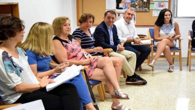 Consejo Municipal de Asuntos Sociales