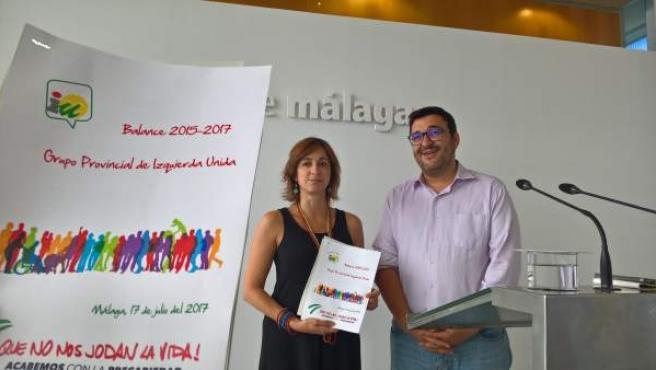 Nota De Prensa Balance Iu Diputación