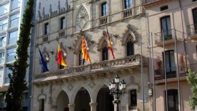 Imagen del Ayuntamiento de Terrassa.