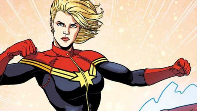 'Captain Marvel' traerá a los enemigos más famosos del Universo Marvel
