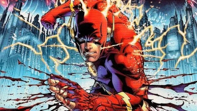 ¿Busca Warner reiniciar el Universo DC con 'Flashpoint'?